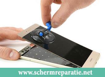 Huawei Scherm Reparatie